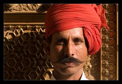 Faces of India X