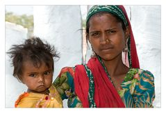 Faces of India XII