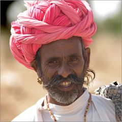 Faces of India XIV