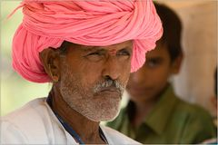 Faces of India XV