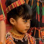 Faces of Indo- Little Toraja Girl