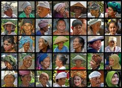 * FACES OF INDONESIA ...