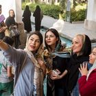 Faces of Iran - Selfies