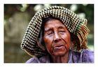 faces of myanmar V