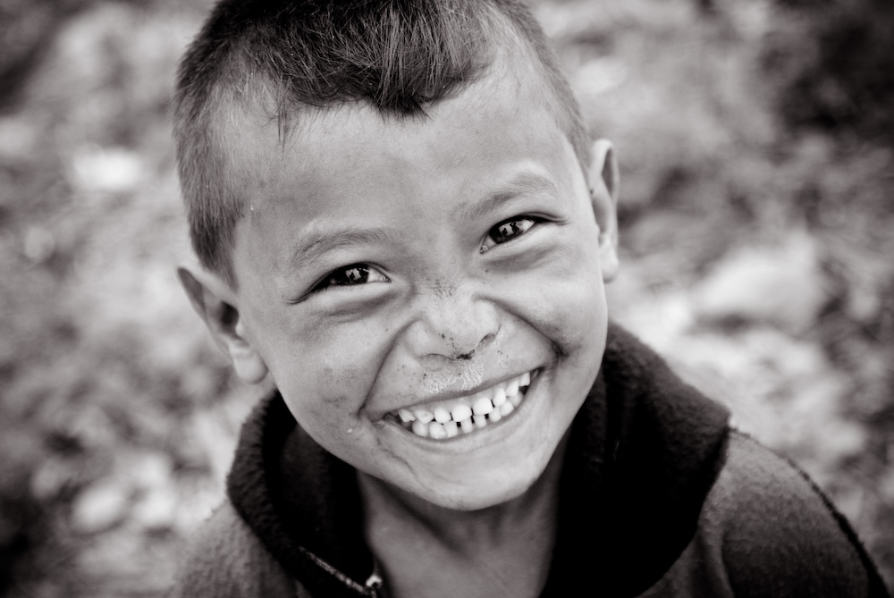 Faces of Nepal - 02