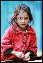 Faces Of Nepal #02