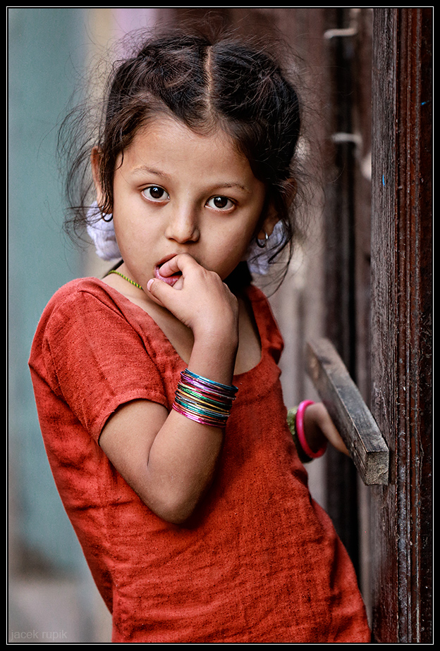 Faces Of Nepal #03