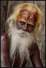 Faces Of Varanasi #02