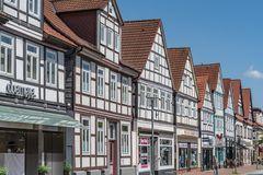 Fachwerk - Burgdorf
