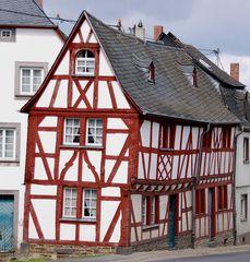 Fachwerk II in Münstermaifeld