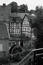 Fachwerk in der Eifel # 6