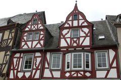 Fachwerk in Münstermaifeld