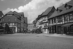 Fachwerkhäuser-Wernigerode