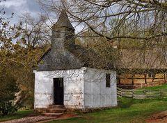 Fachwerkkapelle von 1783