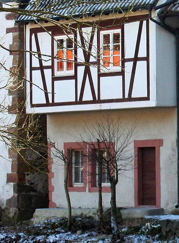 Fachwerkstädtchen Schiltach im Schwarzwald, im oberen Kinzigtal