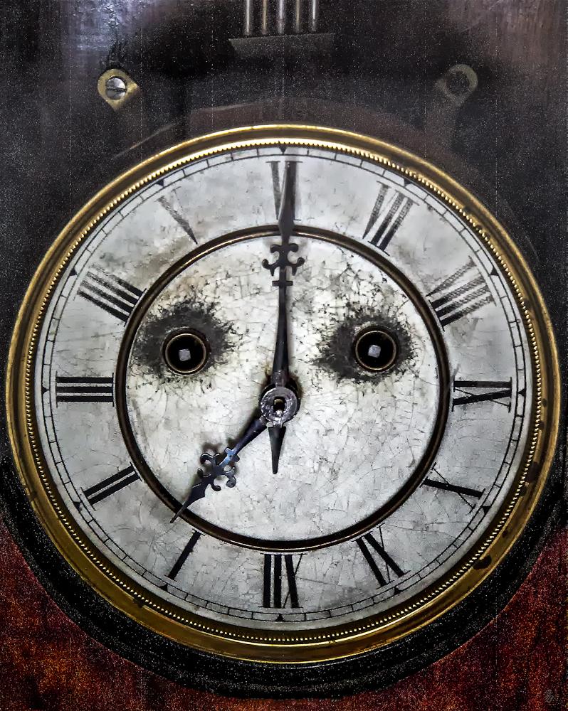 facing time