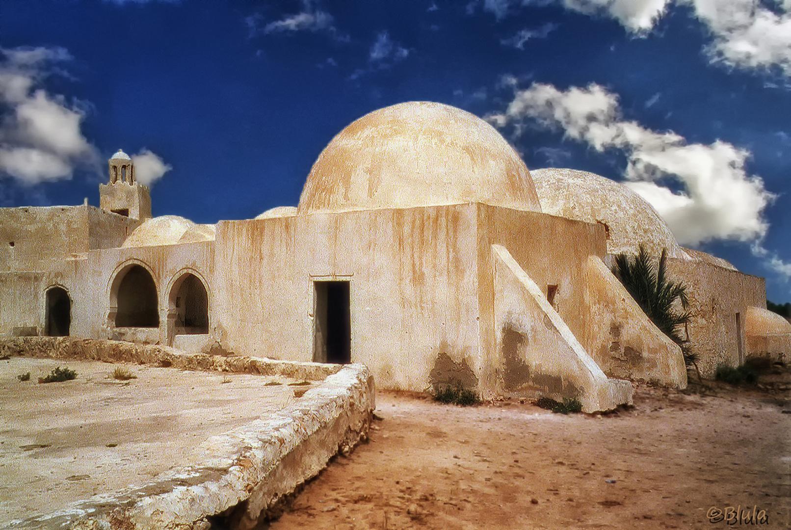 Fadhloun Moschee