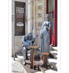 Fado Skulpturen