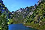 Fählensee Alpstein