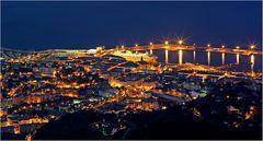 Fährhafen Bastia