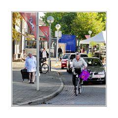 Fährt Einkaufen II (Oostburg)