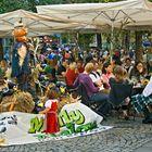 """Färberplatz beim """"Aufsteirern"""" in Graz!"""