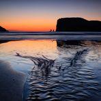 Färöer: Black beach Startseitenfoto