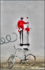 Fahr Rad!