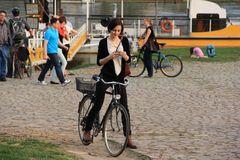 Fahrrad-App