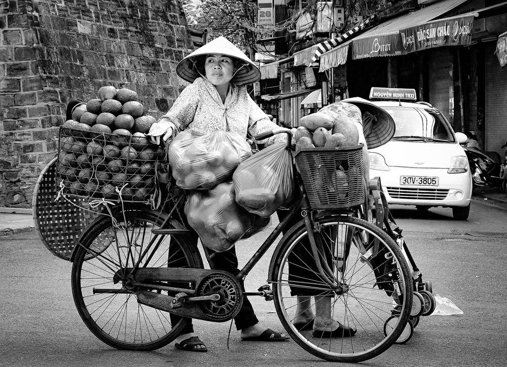 Fahrrad Handel