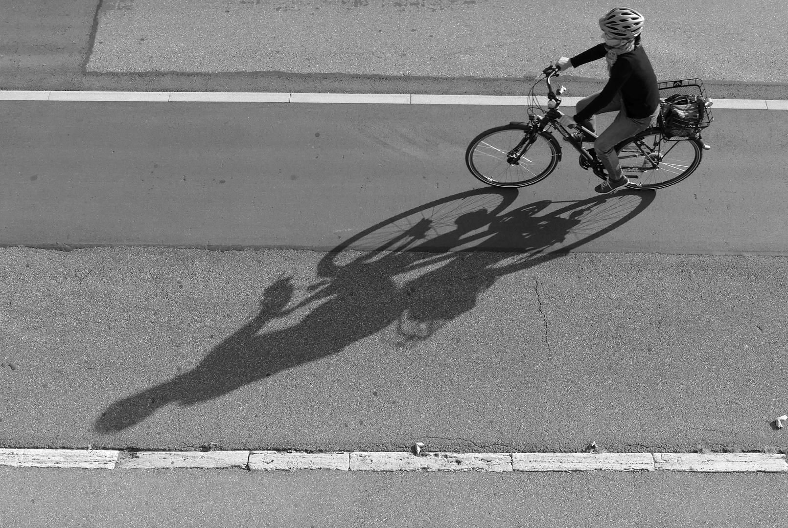 Fahrrad Spiel
