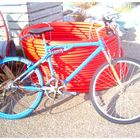 Fahrrad-schlauch