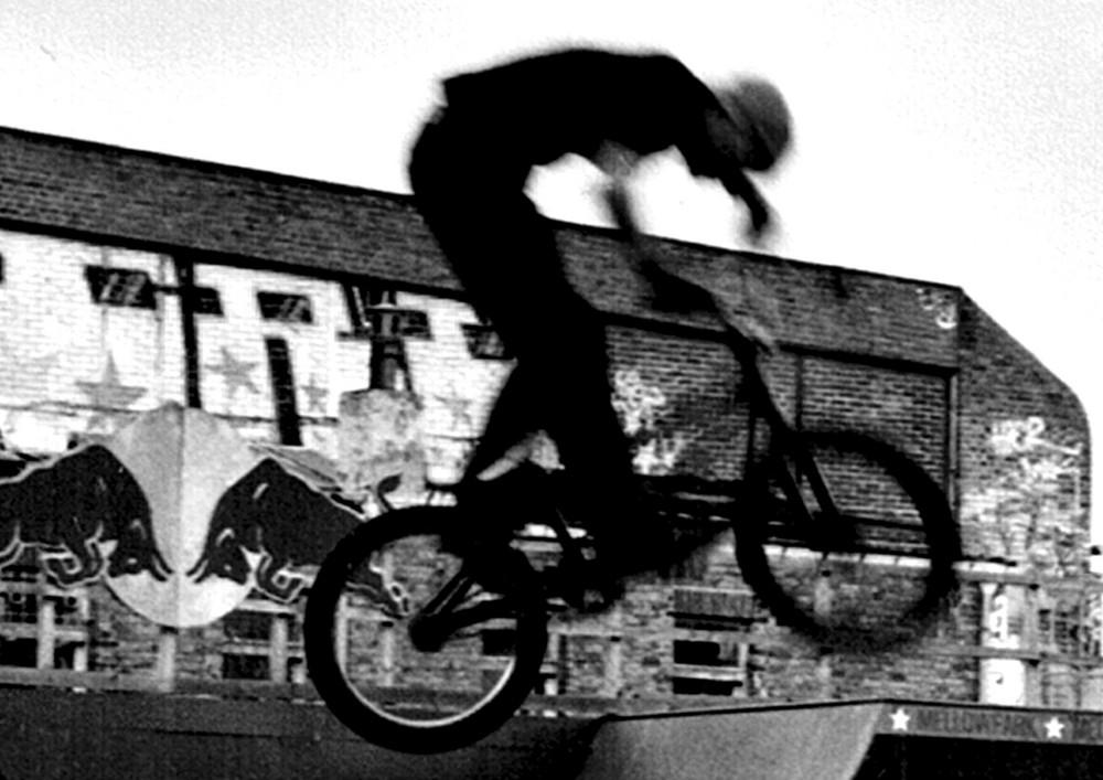 Fahrrad S/W