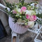 Fahrradblumen