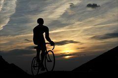 Fahrraddenkmal