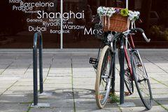 Fahrradfreundschaft