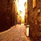 Fahrradreise durch die Toskana