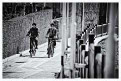 Fahrradspaß