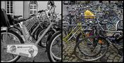 Fahrräder von ReDe
