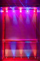Fahrstuhl AIDAblu