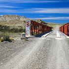 Fahrt nach El Chalten 8