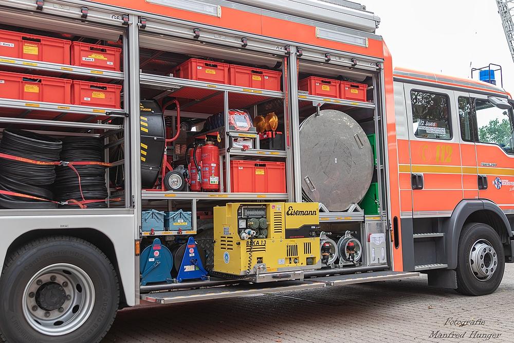 Fahrzeug der Feuerwehr (1)