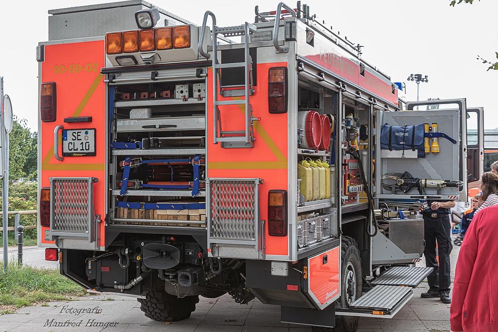 Fahrzeug der Feuerwehr (4)
