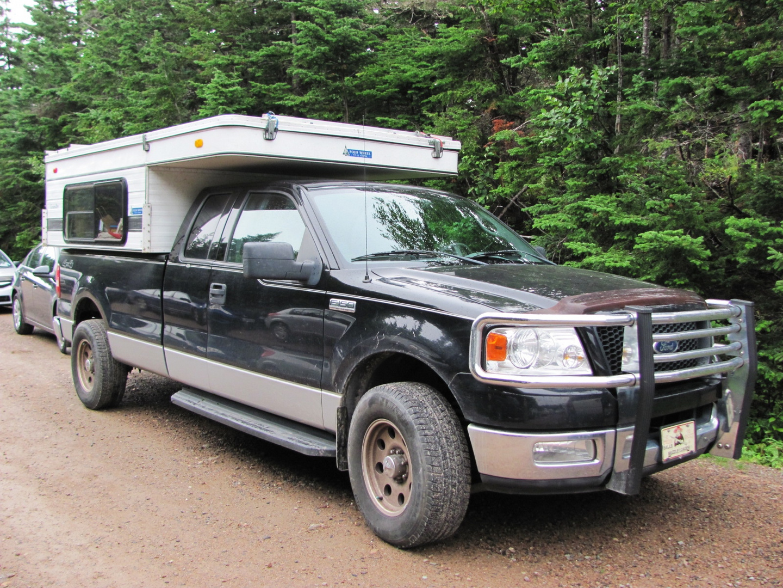 Fahrzeuge in Kanada (2015) 06