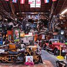 Fahrzeugmuseum Marxzell - das etwas andere Museum