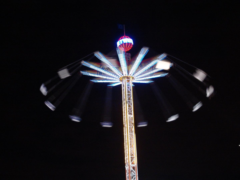 Fair Ground Ride