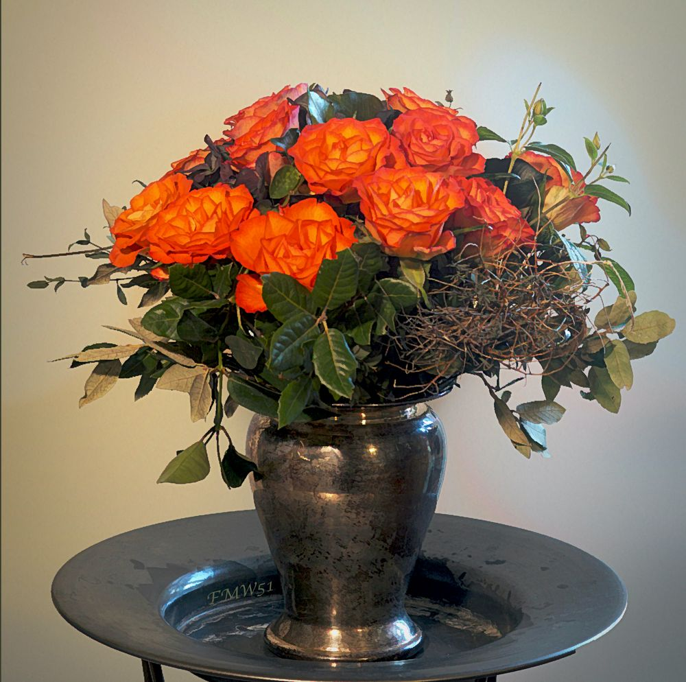 Fair-Trade Roses