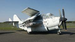 Fairey Gannet A.S.4_DSC06845