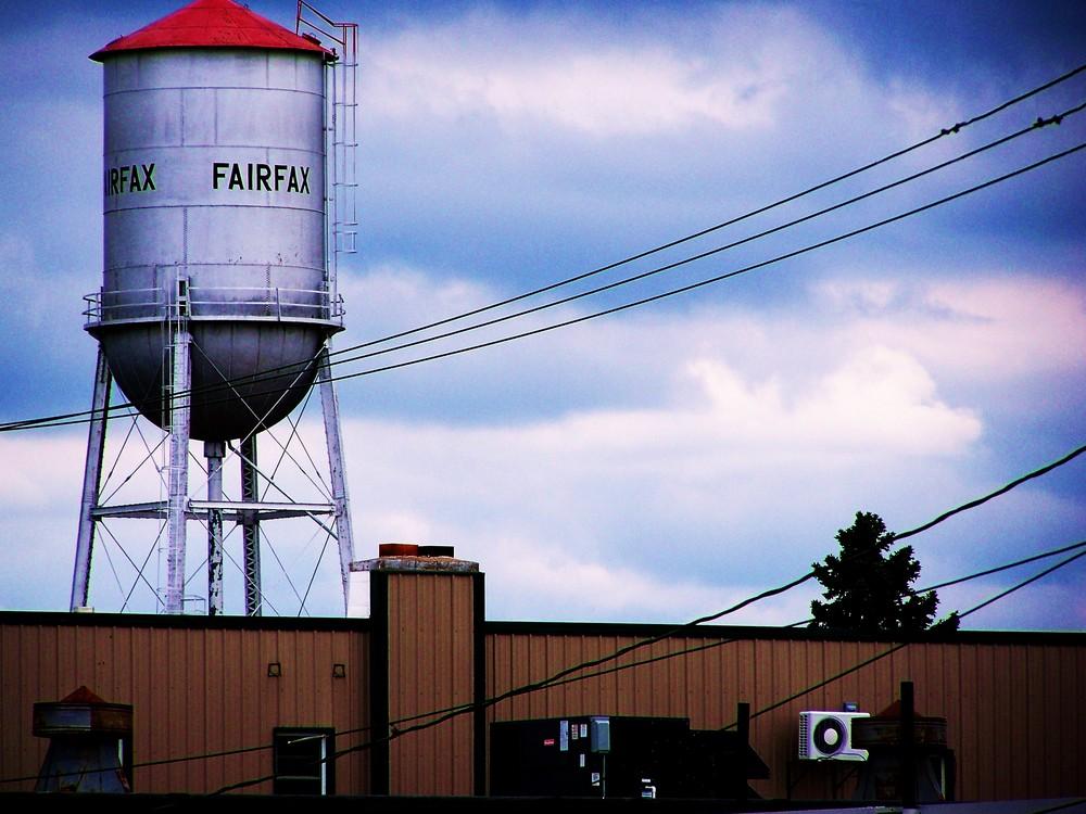 Fairfax Minnesota