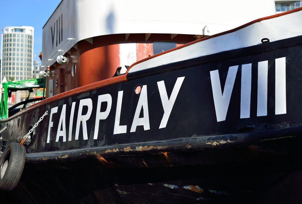 Fairplay